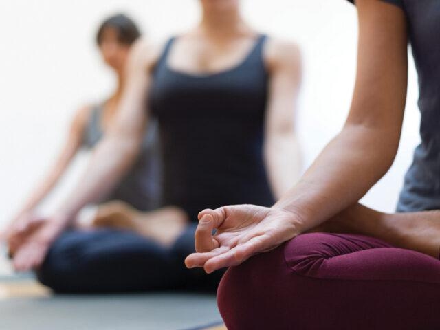 Photo of Mindful Meditation