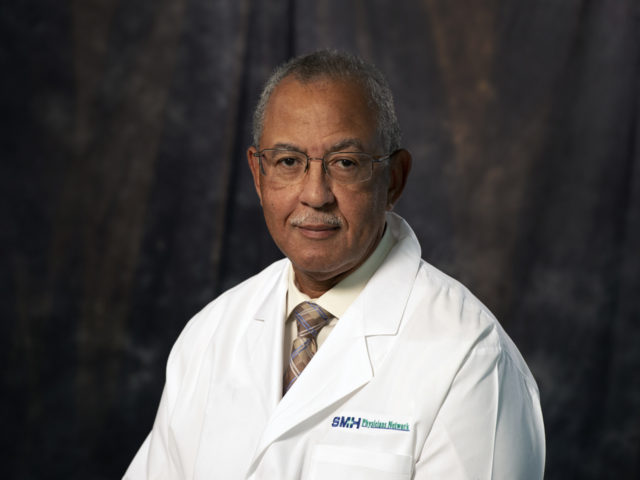 09 Dr  James Butler