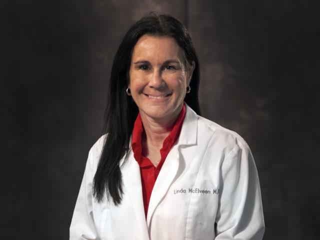 13 Dr  Linda Mcelveen