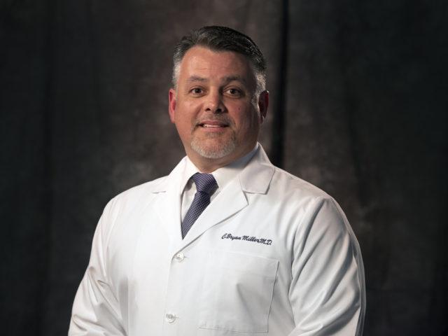 25 Dr  Bryan Miller