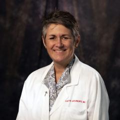 Photo of Mary F. Joubert, MD