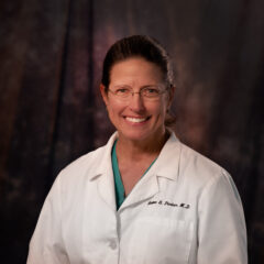 Photo of Janine Parker, MD