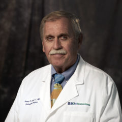 Photo of James Gosey, MD