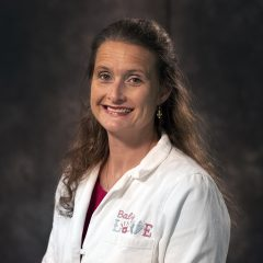 Photo of Alice Lebreton, MD