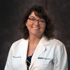 Photo of Kerri Kittrell, FNP