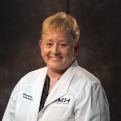Photo of Christy Graves, MD