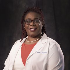 Photo of Chequita Williams, MD
