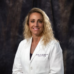 Photo of Heather Bronaugh, MD
