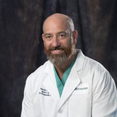 Photo of Simon Finger, MD