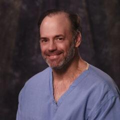 Photo of Harold Neitzschman, III, MD