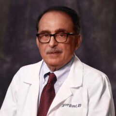 Photo of Safeer Ahmad, MD