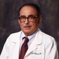 Photo of Safeer Ahmad, MD