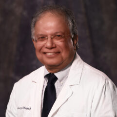Photo of Madaelil G. Thomas, MD