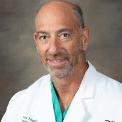 Photo of Simon Finger, MD
